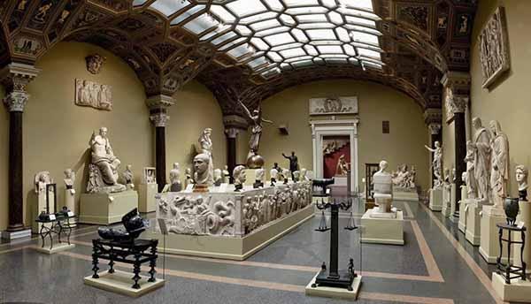 Бесплатное посещение музеев — кто имеет право на льготные билеты