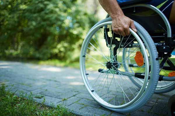 Инвалидность вследствие трудового увечья