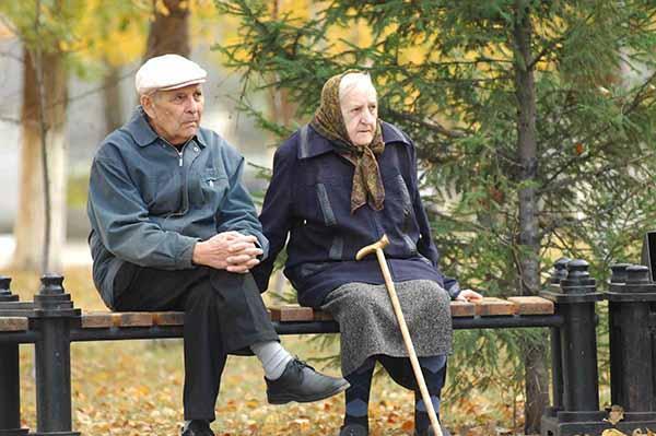 Льготы пенсионерам Москвы