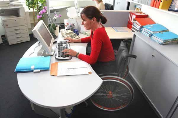Налоговые вычеты для инвалидов и компаний, в которых они работают