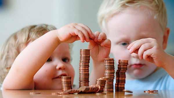Ежемесячное пособие на ребенка в Москве