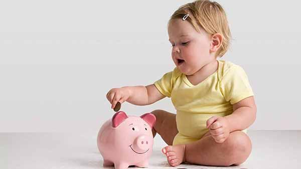 Пособие по уходу за ребенком до 3 лет