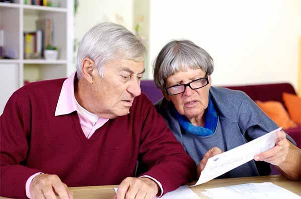 Прожиточный минимум для пенсионеров
