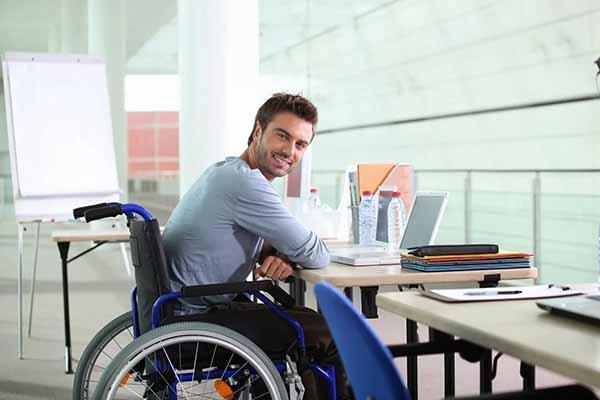Социальное обслуживание на дому инвалидов и пожилых граждан