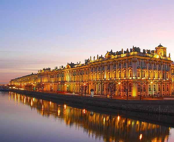Эрмитаж отменит льготы для российских туристов