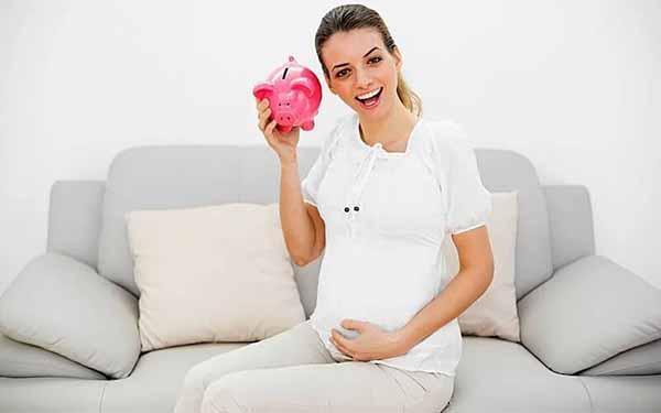 Платите в ФСС – и пособие по беременности гарантируется