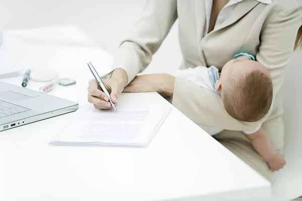 Размер пособия по беременности и родам