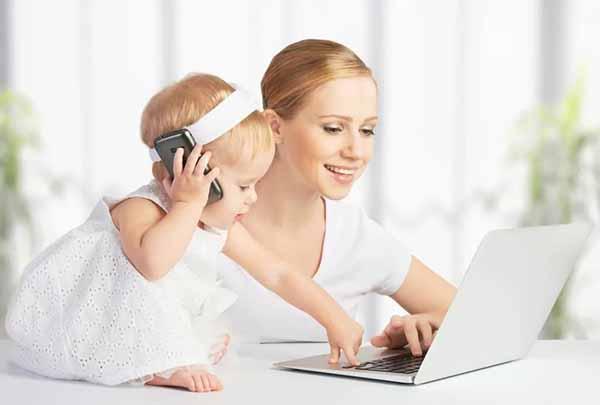 Порядок и форма заполнения заявления на декретный отпуск по беременности и родам