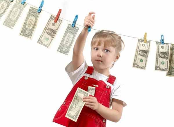Порядок выплаты максимальной иминимальной суммы