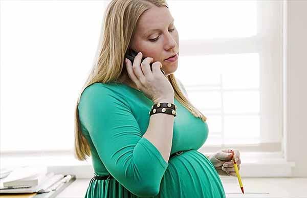 Кто имеет право на пособие по беременности и родам