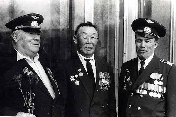 Пособия на погребение блокадникам Ленинграда