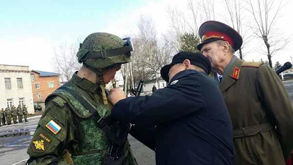 Льготы ветеранам боевых действий в Чечне и других горячих точках
