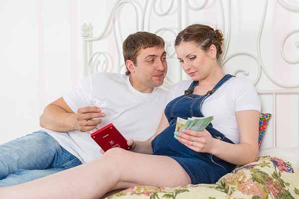 Пособия по беременности и родам-2019